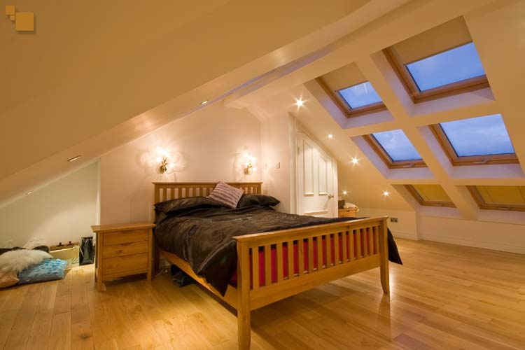 design and build loft conversions wirral